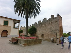 Fort Alcudia (andrisa1) Tags: sacoma alcudia sller tramuntana petra rovinj chiemsee