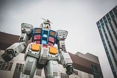 DSC00605 (SAMXSAM's Photography) Tags: tokyo  odaiba travelphotography   sonynex6