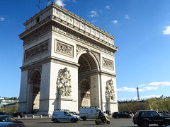 IMG_2930 (irischao) Tags: arcdetriomphe paris trip travel vacation 2016