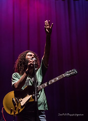 One Love: Tributo a Bob Marley (Julián Ro Di) Tags: sony concierto huelva música bobmarley directo granteatro tributo