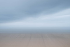 Chatelaillon (pi3rreo) Tags: vert chatelaillon plage bleu sable lumière light abstrait abstract