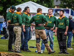 Strathardle Tug O' War Team and winners of the Loch Lomond Games Competition (FotoFling Scotland) Tags: scotland event balloch highlandgames strathardle tug0war lochlomondhighlandgames