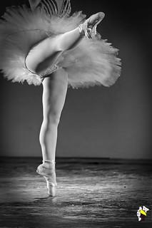 Ela Bailarina