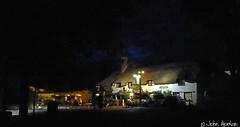 Castle Inn, West Lulworth (Row 17) Tags: uk unitedkingdom gb greatbritain britain england dorset lulworth night pub pubs village inn tavern touristattraction worldheritagesite jurassiccoast