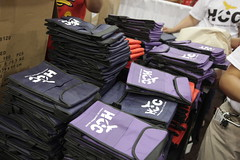 Back to School Drive (HCC-Photos) Tags: back school drive mayor mayors sylvester turner uh university houston community college supply 2016 backpack paper pen pencil shots