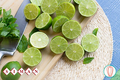 Mint Limeade (twofoodies) Tags: limeade limes limonada limones menta mint