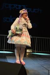 Japan Touch 2015 (Jadiina) Tags: japantouch 2015 lolita sweetlolita sweetlolitaott