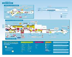 () Tags:            europe travel trip paris airport map