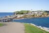Bare island (joyceandjessie) Tags: bareisland view