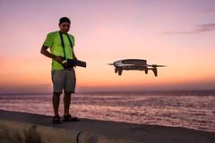 Drone (Geoff Livingston) Tags: malecon drone wall cuba caribbean sea water