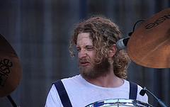 Newport Folk Festival 2016 (ljcurletta) Tags: dawes dawestheband middlebrother griffingoldsmith newportfolkfestival
