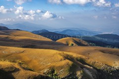 Landscape Long Tom pass South Africa (mezzotint_de) Tags: south africa african nationalpark travel tourism destination nature outdoors environment tourist touristic mountains hills longtom pass viewpoint landscape panorama vastness scenery scenic