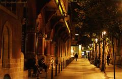 Barcelona.Catalonia (Natali Antonovich) Tags: barcelona sunnybarcelona architecture lifestyle street catalonia spain