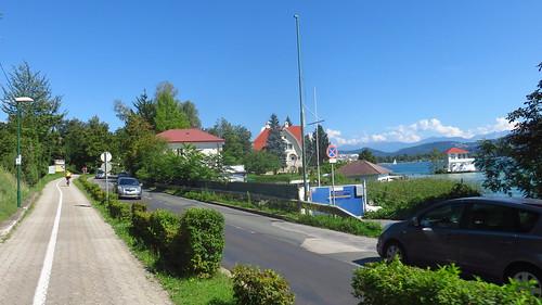 Bad Gastein => Klagenfurt