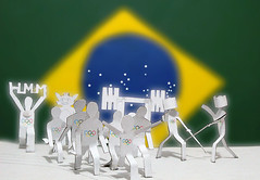 From Rio _ Summer Olympic Sports (kevin_art) Tags: macromonday hmm macromondays rio olympics sports fencing marathon olympic summerolympicsports