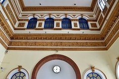 2016 04 28 269 Jerez de la Frontera (Mark Baker, photoboxgallery.com/markbaker) Tags: 2016 andalucia april baker eu europe frontera jerez mark spain city day dela european outdoor photo photograph picsmark railway spring station union urban