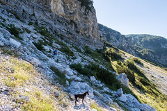 IMG_0455 copy (Bojan Marui) Tags: lepena velika baba velikababa krnskojezero