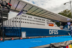 DSC_8669 (Adrian Royle) Tags: lithuania vilnius travel holiday city urban dfds lego ship boat guiness