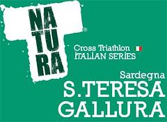 Logo gara TNATURA Santa Teresa