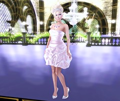 Princess (kirstentacular) Tags: truth cae belgravia everglow purplemoon theinstruments glamaffair