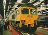 Freightliner Class 66/5, 66507