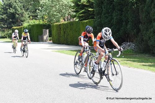 Aspiranten Mol Rauw (40)