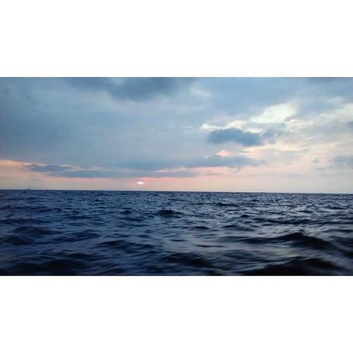 Goodnight #ribcruises #rentaboat #sea #summeringreece