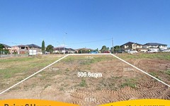 Lot 308 Meurants Lane, Glenwood NSW
