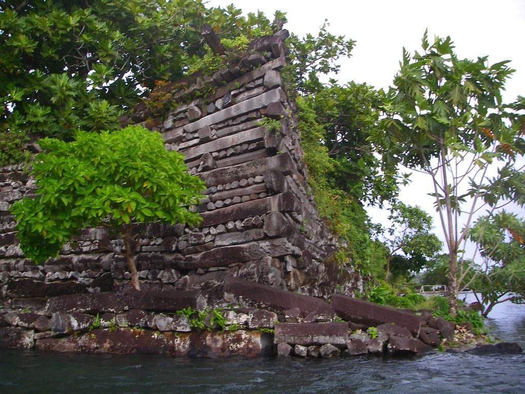 Nan Mado
