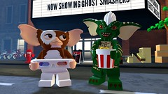 LEGO Dimensions Gremlins (hello_bricks) Tags: lego dimensions legodimensions et gremlins gizmo marceline adventuretime sonic fantastic beasts fbawtft ateam agencetousrisques pack funpack storypack levelpack teampack videogame jeuvido
