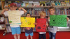 Acrostic Poems (Doncaster Libraries) Tags: poetry doncaster central library poems acrostic books reading
