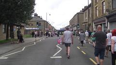 Duke of Lancasters Regiment, Manchester Road, Haslingden (mrrobertwade (wadey)) Tags: smart mayor granville salute lancashire soldiers morris rossendale rbc milltown haslingden wadey robertwade wadeyphotos mrrobertwade