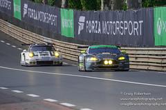 Le Mans 24 Hour 2016-05476 (WWW.RACEPHOTOGRAPHY.NET) Tags: france 98 lemans fia wec gteam mathiaslauda astonmartinvantage pedrolamy 24hoursoflemans astonmartinracing pauldallalana europeanlemansseries fiawec