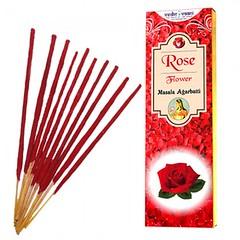 Incense sticks, Agarbatti Incense, Masala agarbatti sticks. (vedicvaani) Tags: sticks incense agarbatti rose fragrance scented masala online shop