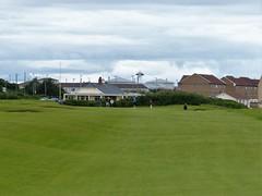 Royal Portrush Dunluce #17 approach 504 (tewiespix) Tags: ireland golfcourse northernireland portrush golfclub dunluce royalportrush