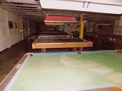 DSCN1670.2 (echoesmike84) Tags: urbex rurex abandonn abandonned creepy billard pool paintball quilles bowling amusement divertissement qubec canada exploration explotateur explore montral mtlurbex mtlpeople mtl igersmtl igersmontreal