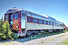 Cape Cod Central RR Passenger (robtm2010) Tags: hyannis massachusetts usa canon t3i newengland rr railroad trains capecodcentralrrpassenger capecodcentralrr capecod cape