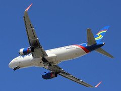 N622NK | Airbus A320-232/W | Spirit Airlines (cv880m) Tags: newyork laguardia lga klga planeviewpark airbus n622nk a320 320232 322 320200 spirit spiritairlines winglet sharklet