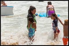 (K-Szok-Photography) Tags: ccaq ccaqbeachday coronadelmar beach circlecityaquatics ocean water fun oc california canon canondslr canon50d 50d outdoors