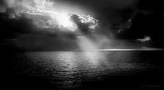 Light in the Storm (JDS Fine Art & Fashion Photography) Tags: sunset storm light illumination