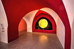 AUSTRIA. GMUND (FRANCO600D) Tags: gmund austria osterreich carinzia carinthia haus casa interno rosso sole lampada corridoio casadellemeraviglie arte artisti premioeden canon eos600d sigma franco600d