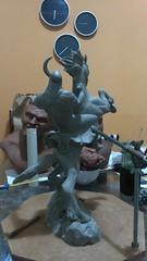 DSC_4564 (marceloamos.) Tags: relicto venger vingador marceloamos modelagem oiclay caverna do drago