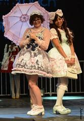 Japan Touch 2015 (Jadiina) Tags: japantouch 2015 lolita sweetlolita