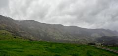 Neuseeland - New Zealand Panorama (Holger Losekann) Tags: berge clouds hills himmel hgel landscape landschaft neuseeland newzealand sky southisland sdinsel wolken uppertakaka tasman nz abeltasman abeltasmannationalpark nationalpark
