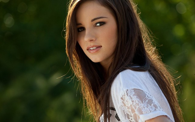 Madison Morgan