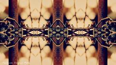 arcaico (ojoadicto) Tags: abstract abstracto calida digitalmanipulation manipulaciondefotos artisticphotography patron pattern trio