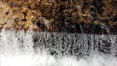 Cascatina #cascata #waterfall #vertova #valvertova (elena.zibetti91) Tags: vertova valvertova waterfall cascata
