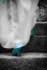 Turquoise shoes (Black_Cat_Art) Tags: turquoise turquesa trkis wedding hochzeit casamento mnsingen swiss schweiz suia canon wife men ehefrau ehemann marido esposa love happy glcklich feliz