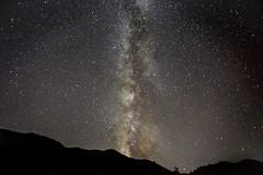 Mt. Charleston (payatz702) Tags: starry night canon 5d mark iii 1740mm f4 awsome mt charleston las vegas scenery darkness dark beautiful galaxies galaxy comet startrail nevada