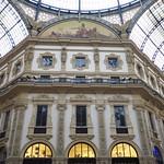 "Galleria Vittorio Emanuele II <a style=""margin-left:10px; font-size:0.8em;"" href=""http://www.flickr.com/photos/14315427@N00/29695237441/"" target=""_blank"">@flickr</a>"